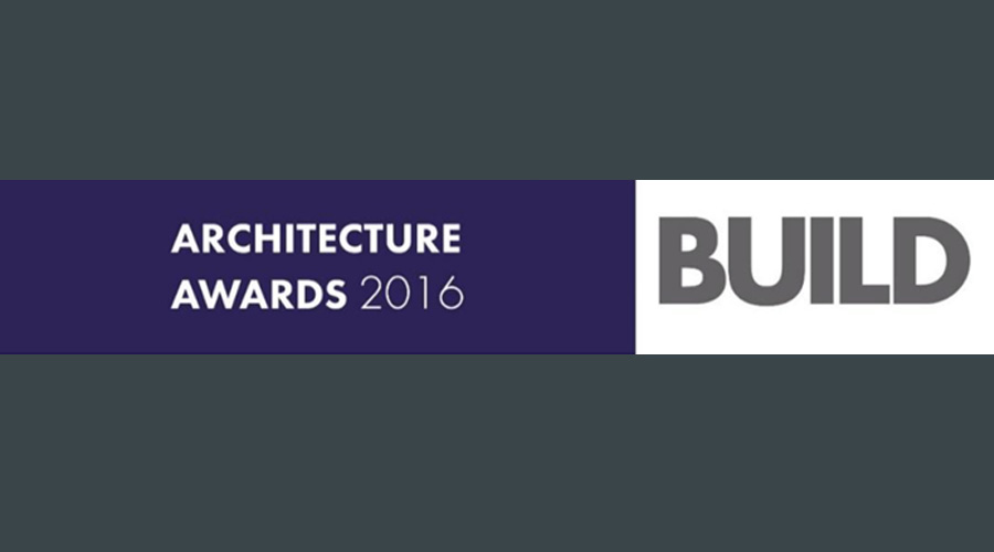 Architectural Awards 2016